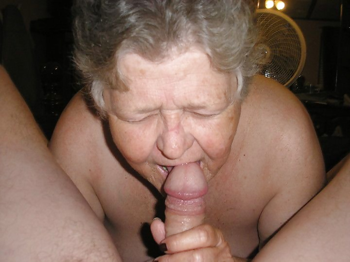 Search Granny Blowjob