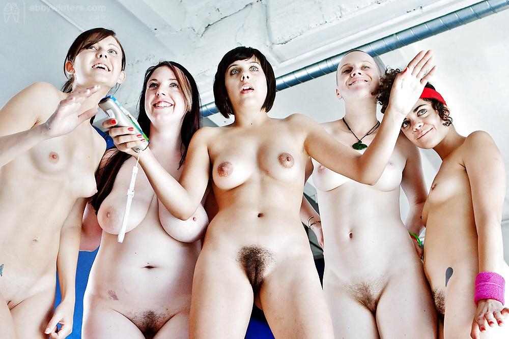 German Amateur Naked