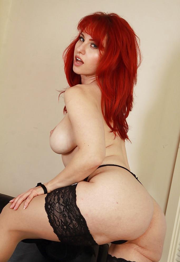 Mature british redhead porn stars