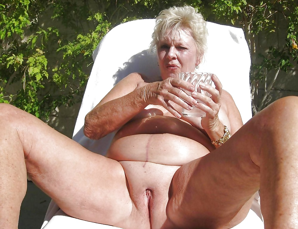 Shemale Grossmutter Outdoor Castingsex