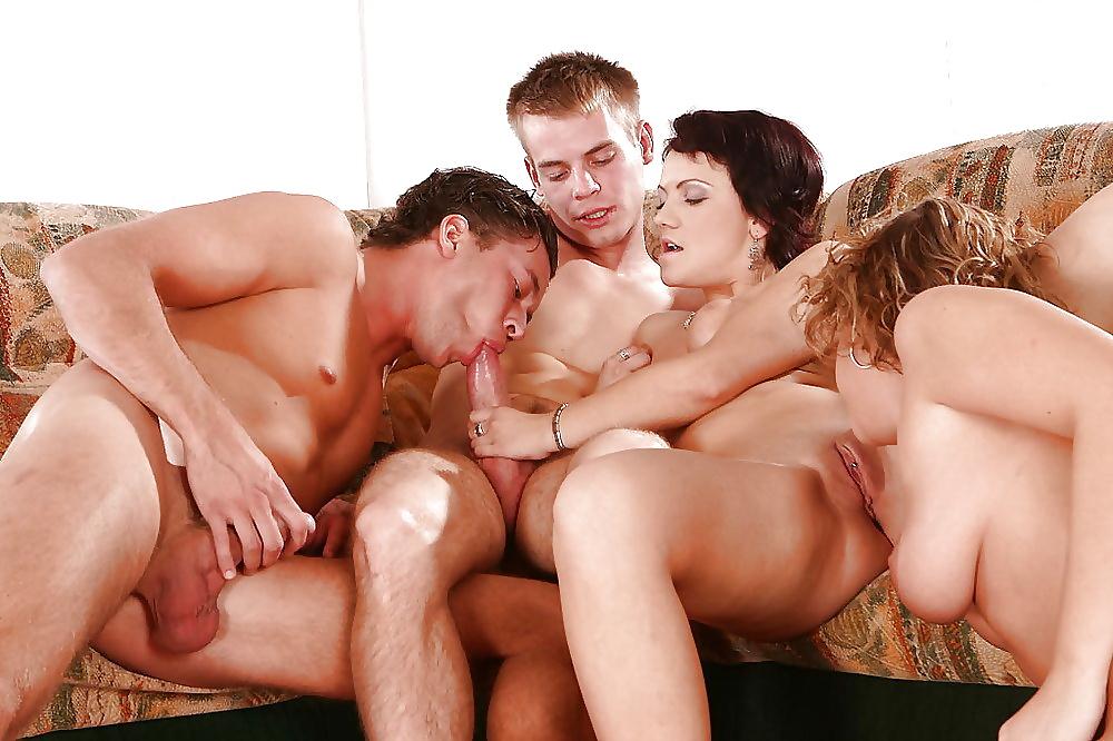Xxx threesome pics, hot orgy adult pics