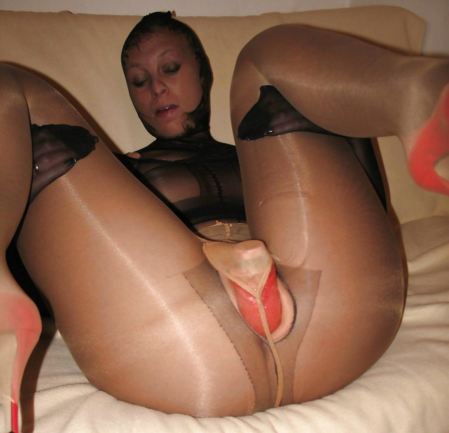 Hot Mature Pantyhose Porn