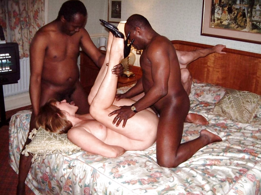 White Wife Wants Black Dick Cuckold
