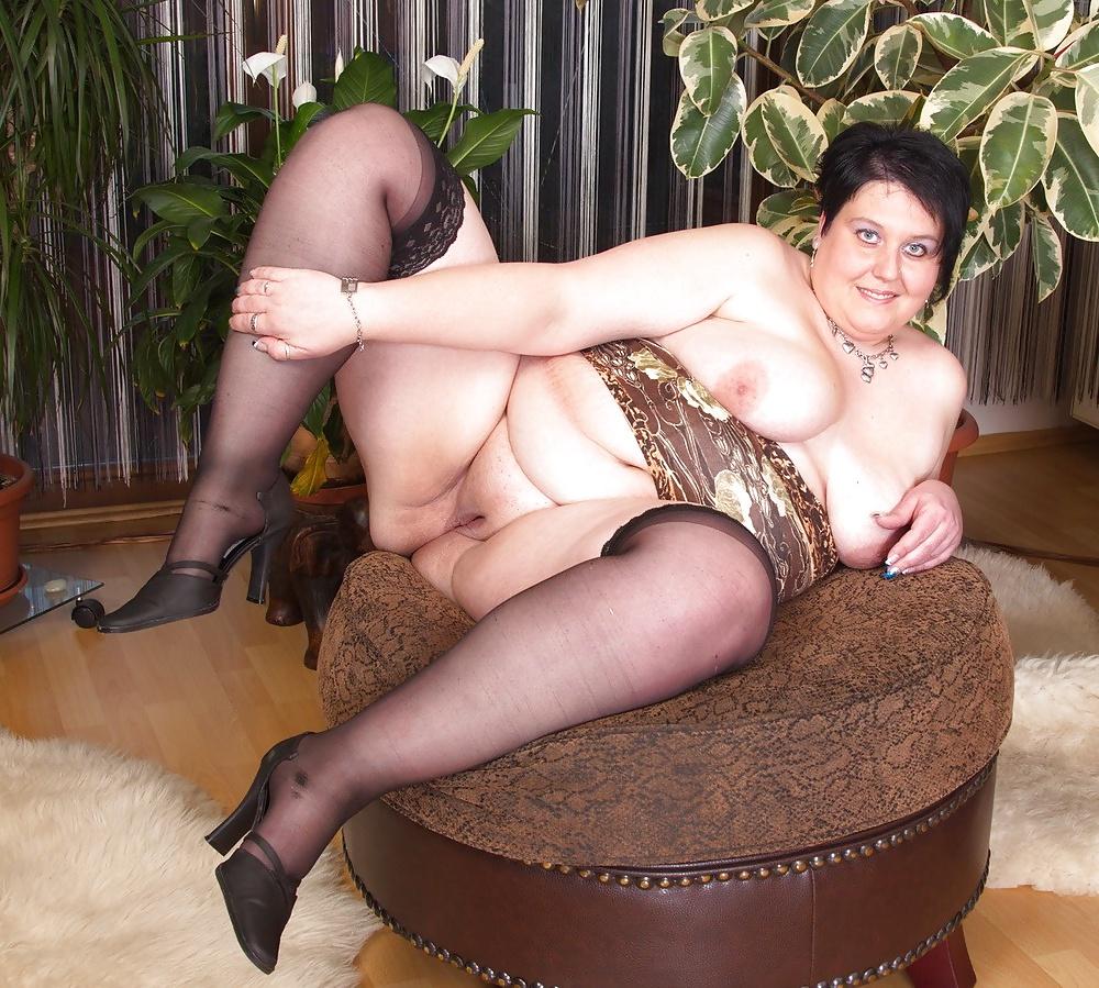 Latin Mature BBW Porn Pics