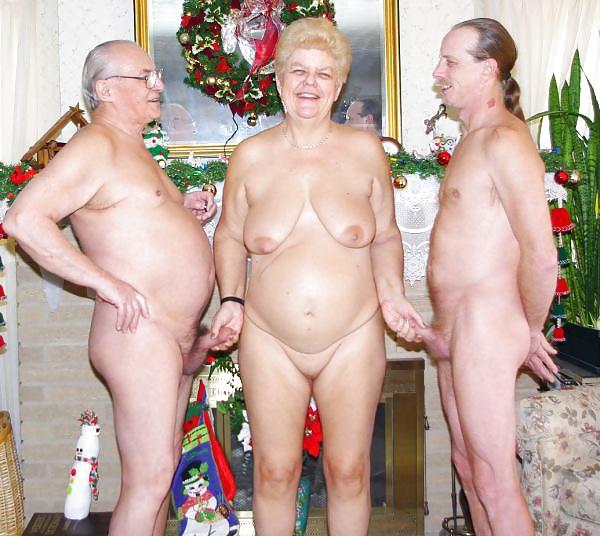 Nudist pictures seniors — img 10