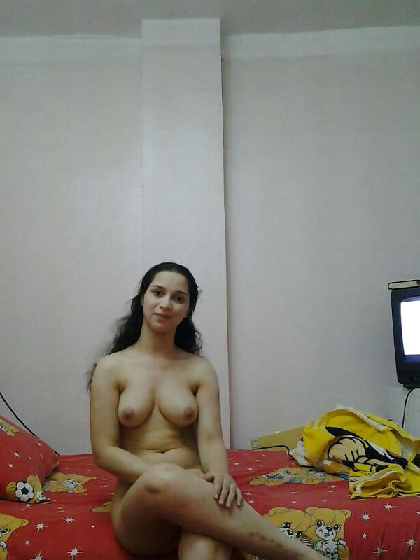 Egyptian Girl Naked Pussy