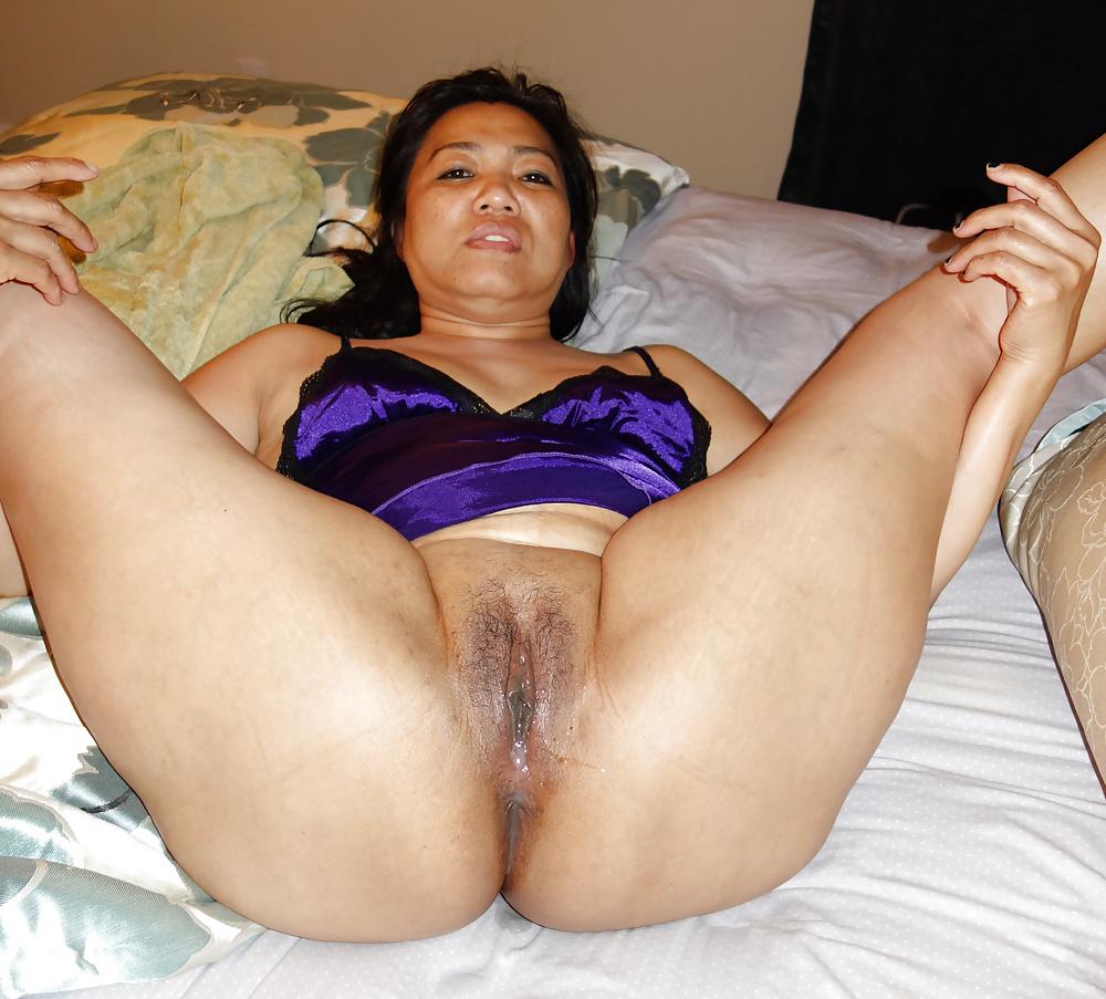 Asian Slut Sucks Cock