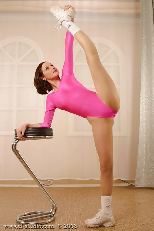 Gymnastic Xpics