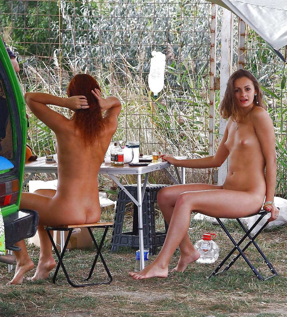Top nude beaches in florida