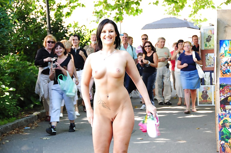 Free Public Sex And Public Nudity Superb Collection