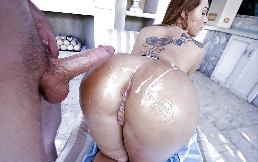 Klara Gold Anal Creampie Manuel Fills This Big Ass With Hot Pandamovies 1