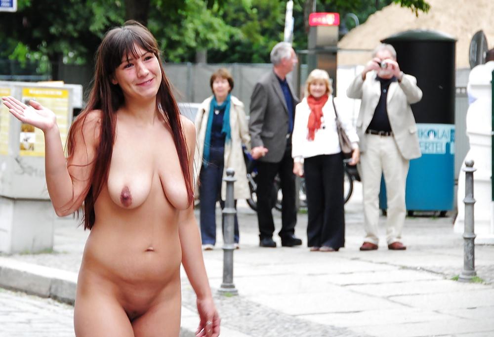 Public naked sologirl gay