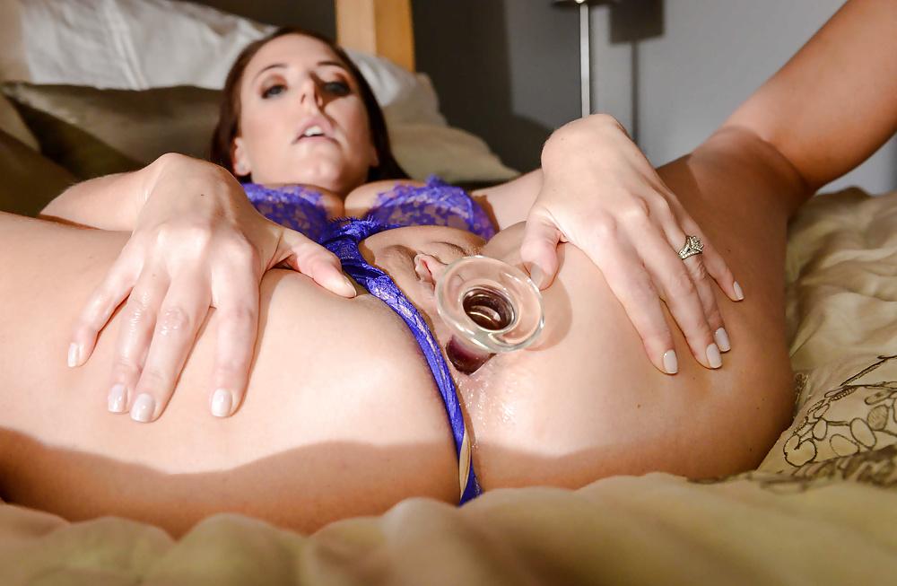 Angela White 2