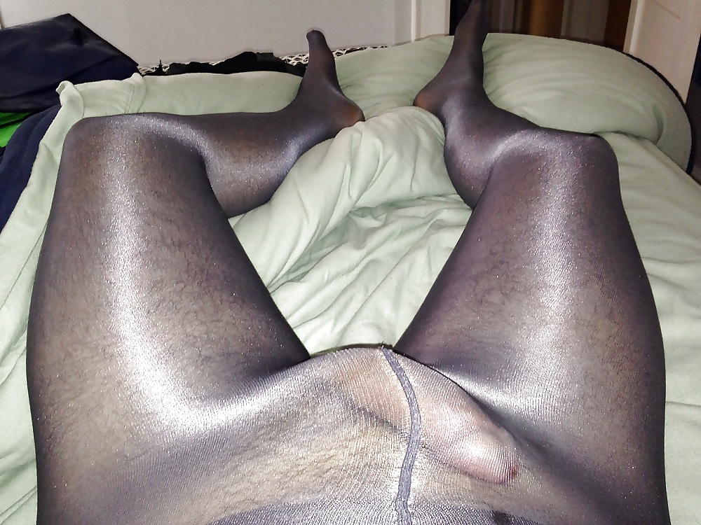 Men in pantyhose tumblr