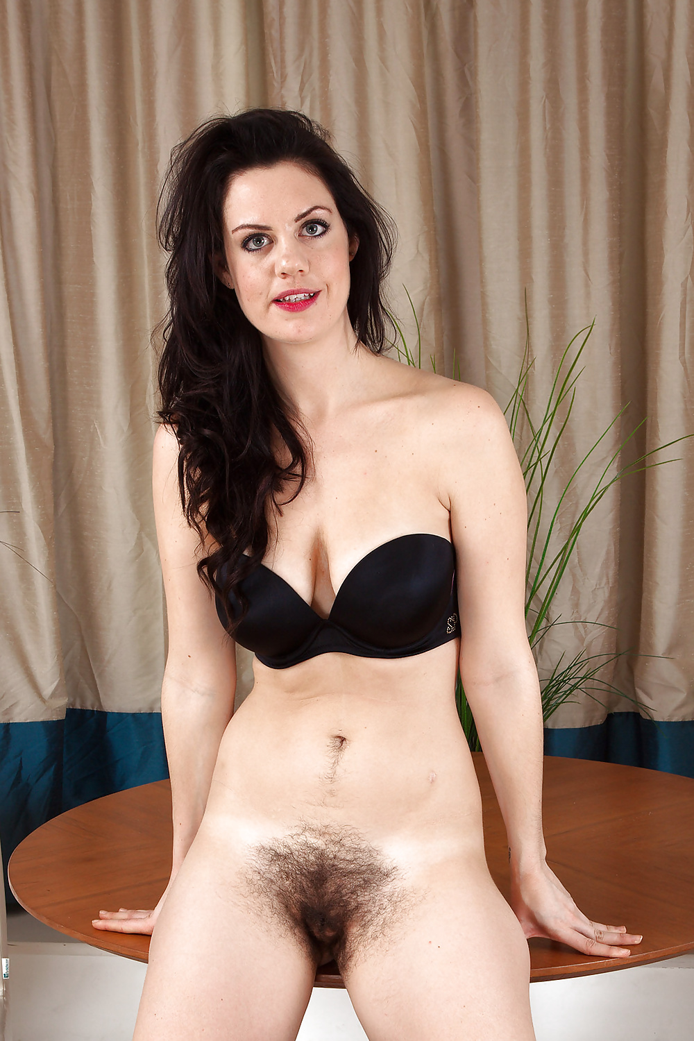 See and save as hairy melissa bottomless mix porn pict
