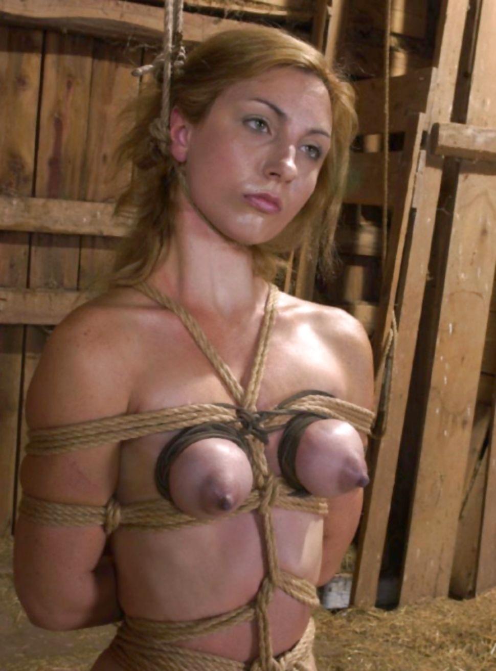 Breast Bondage Free Xxx Galeries