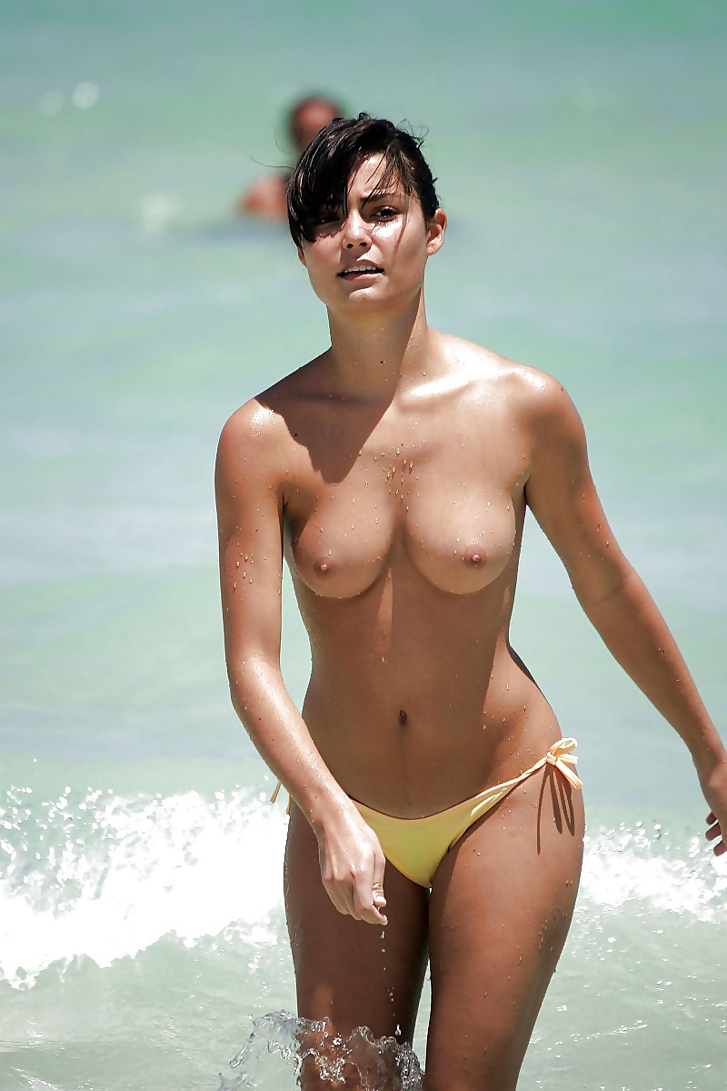 Reality Tv Stars Are Naked And Not Afraid Photo