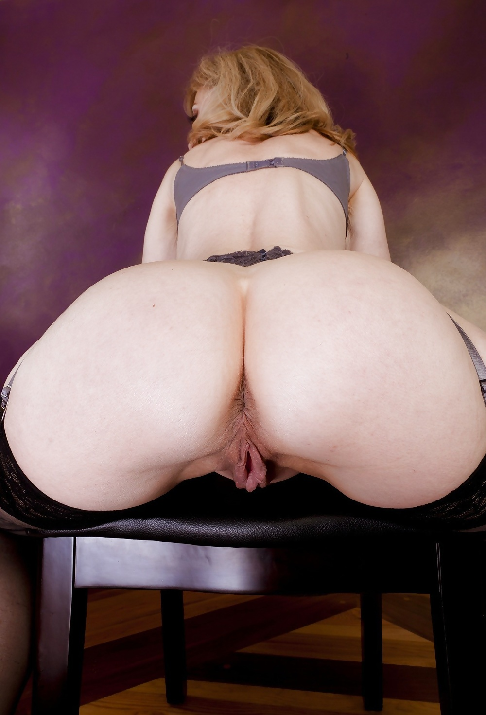 Nina hartley butthole