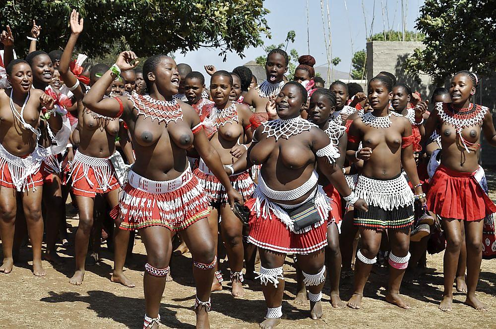 African dance porn pics