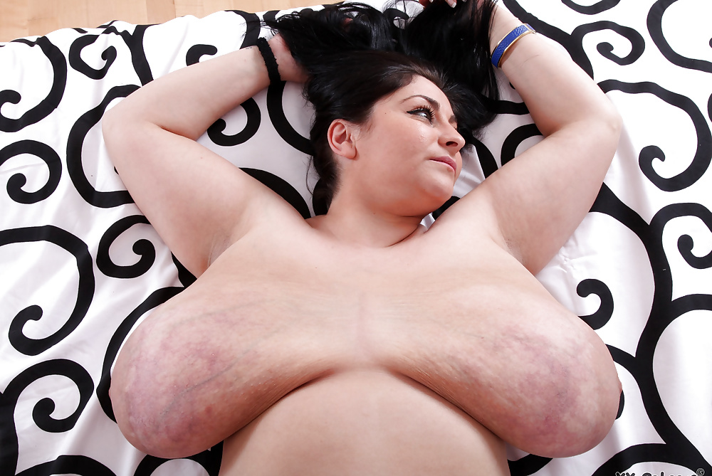 Секс огромные висячие сиськи фото #5