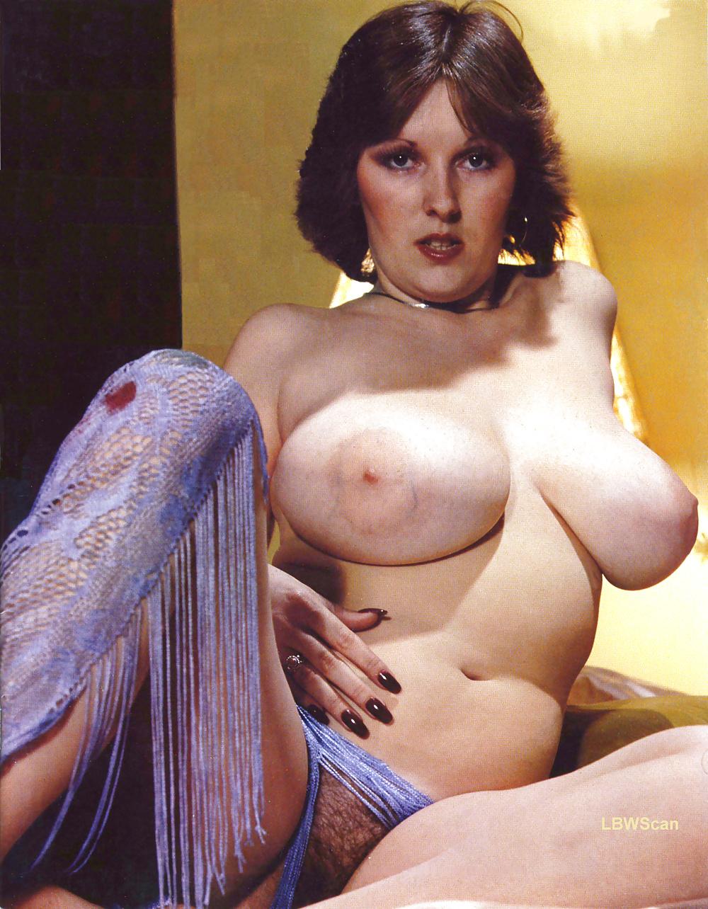 Vintage boobs big Retrospace: The