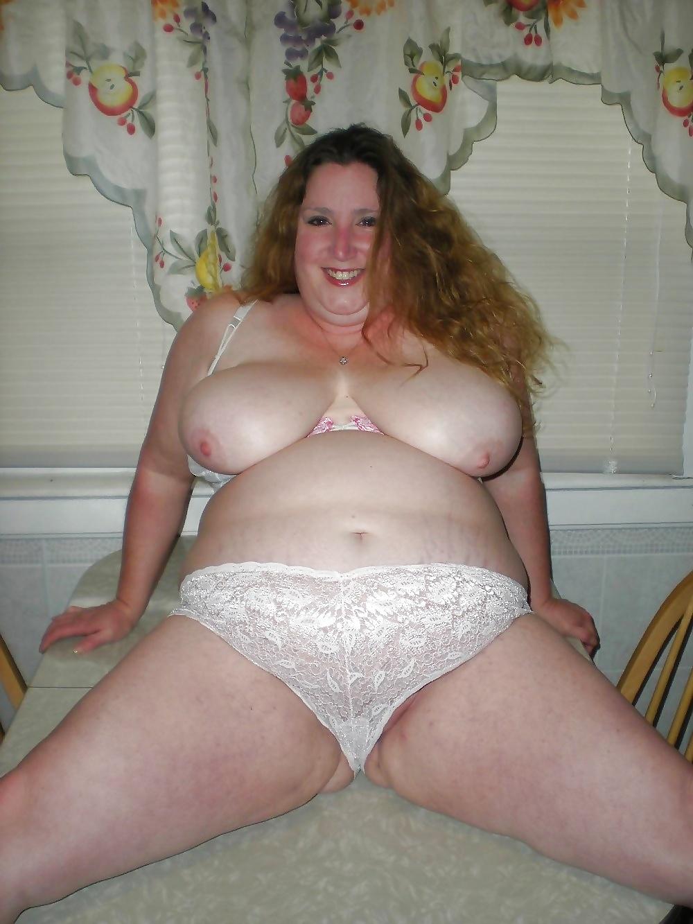 толстые голые хохлушки - 9