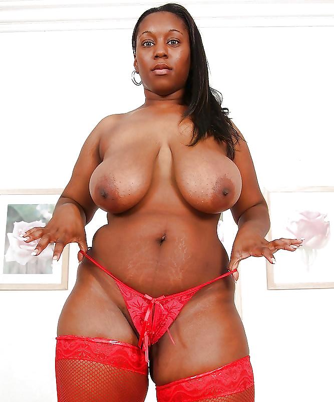 Tube ebony chubby girls