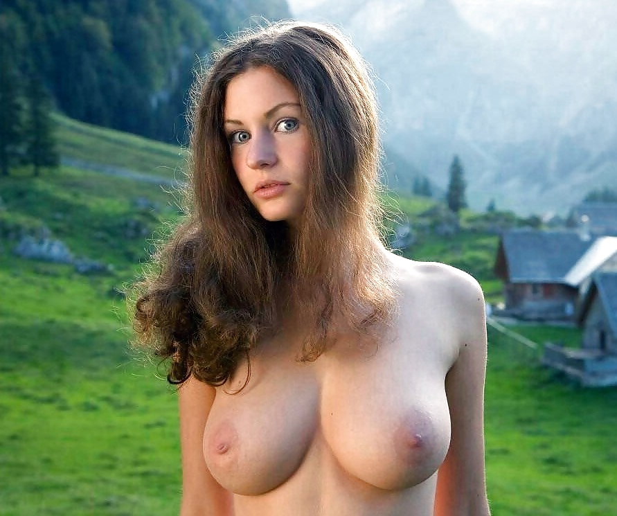 Nude Russian Girls With Big Boobs