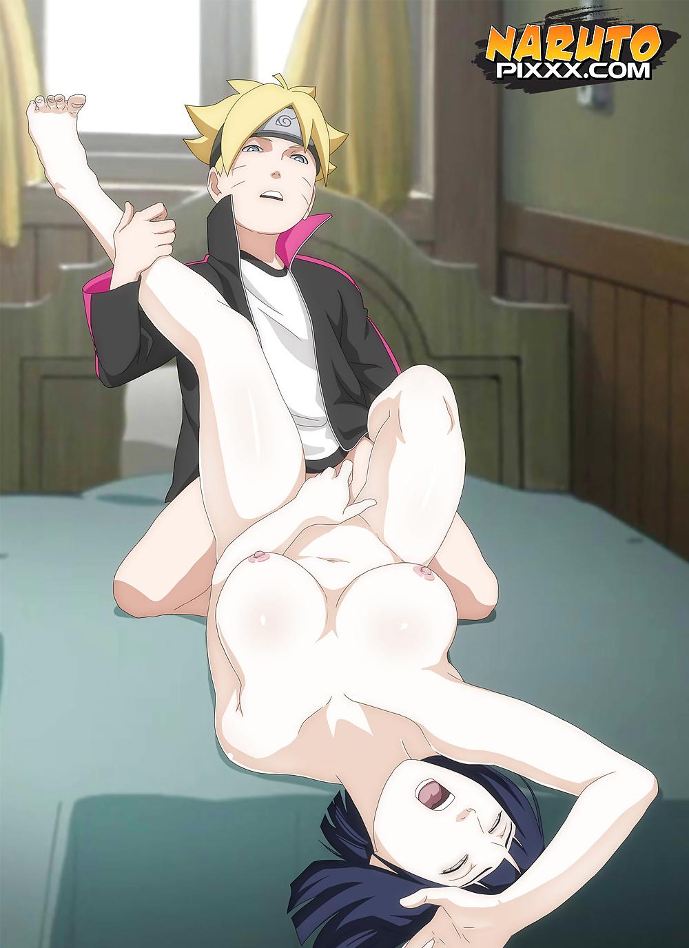 Naruto pixxx