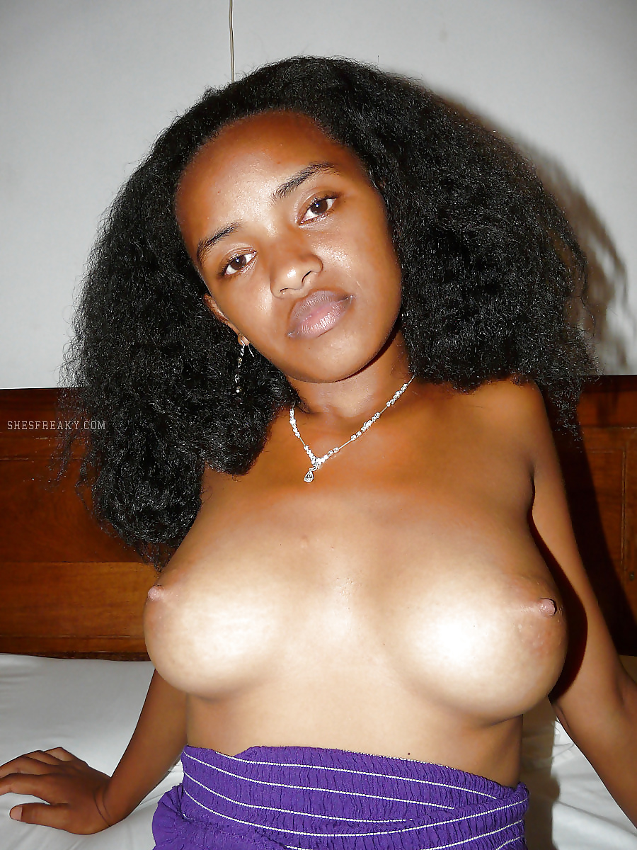Petite Black Girls With Big Tits