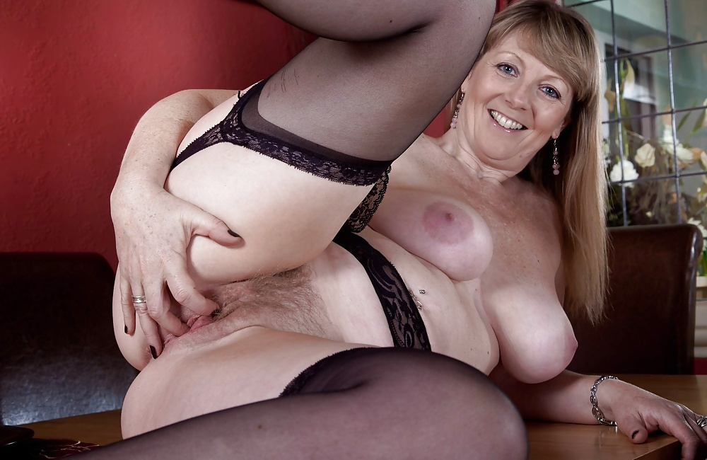 Dirty British Milfs