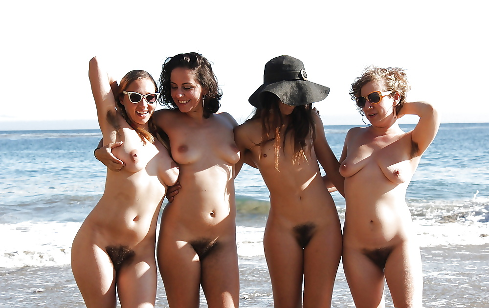 Breasts and naked girls and nudity