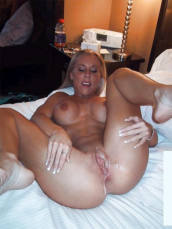 фото порно женщин в возрасте со спермой на теле - 8