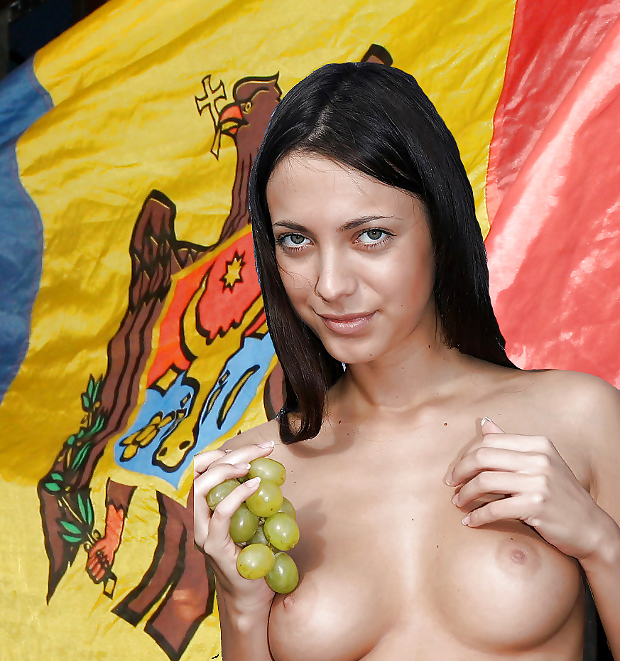 Prashmandovka Moldova Porno