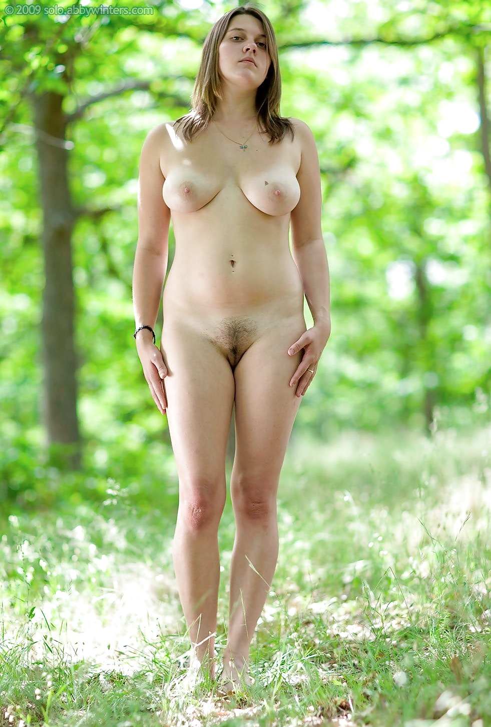 Amature Naked Girls Nature