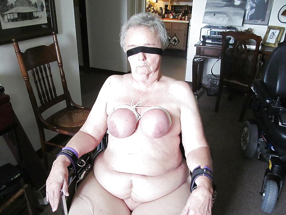 Bdsm Granny, Porn Galery