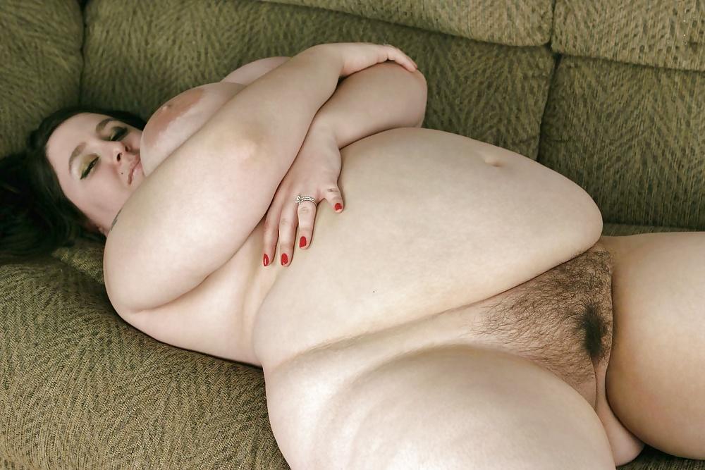 Thick hairy redbone