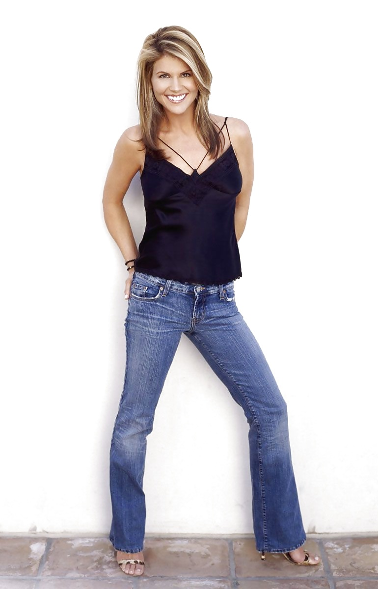 Lori Laughlin High Resolution Stock Photography And Images