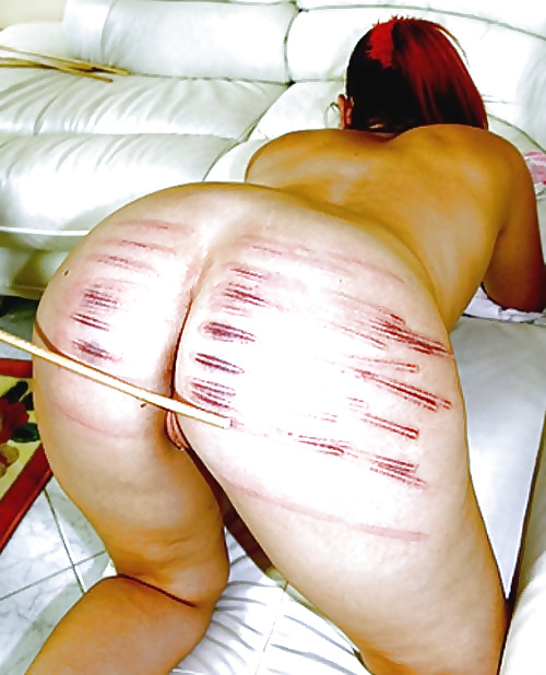 Caning in singapore