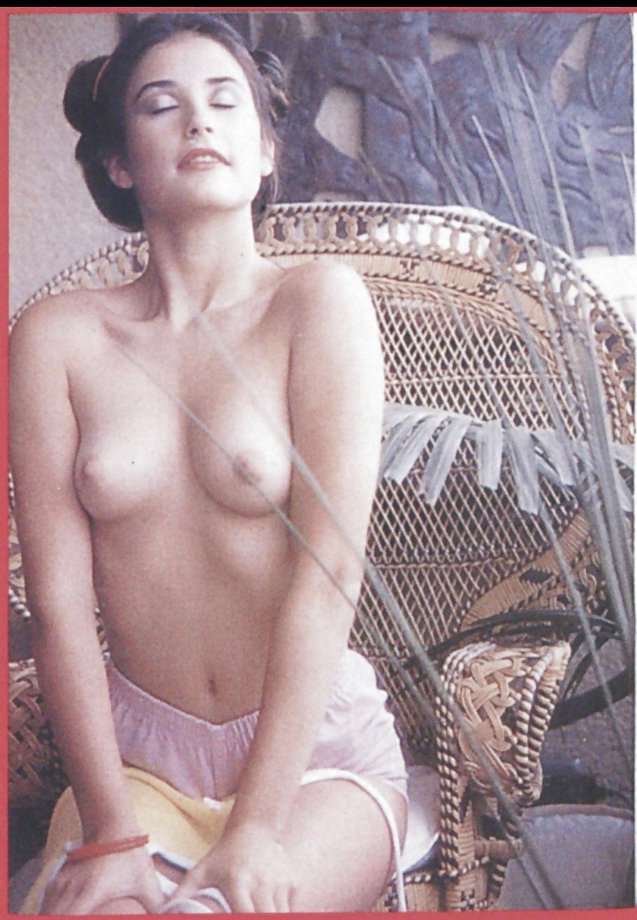 Demi moore nude image