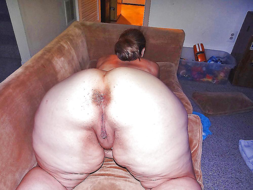 жирные огромные сраки стоят раком видео дамы
