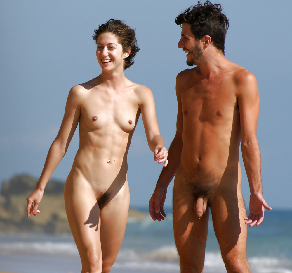Nudist couples photo gallery
