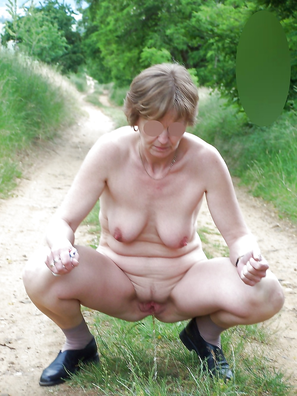 Granny Extreme Piss Images