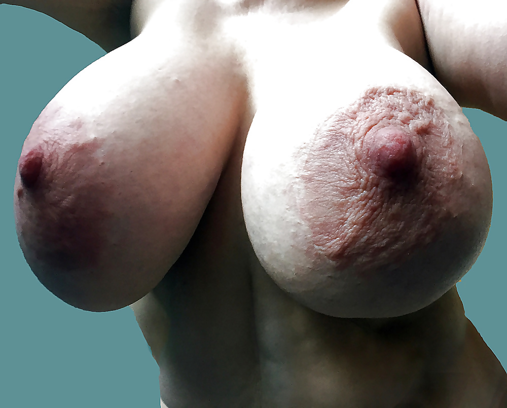 Natural hairy girls with large nipples