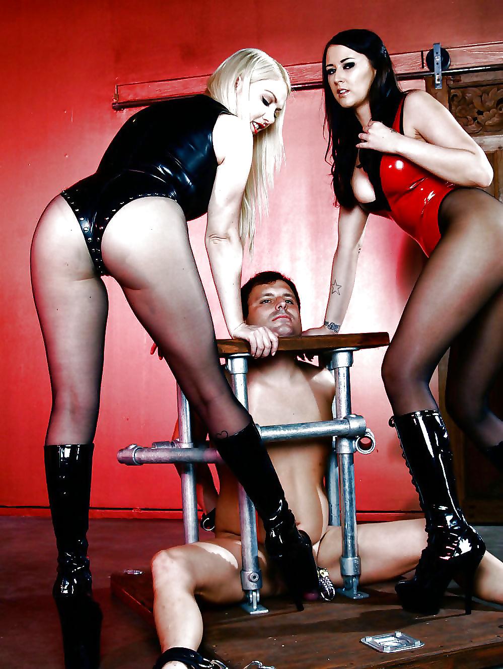 Goddess platinum foot stool with ball kicks american mean girls femdom mistress mmg watch online