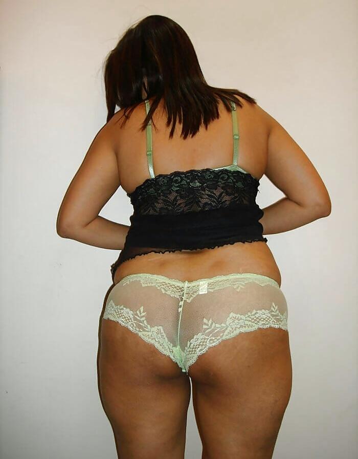 Young fat latina panties boob