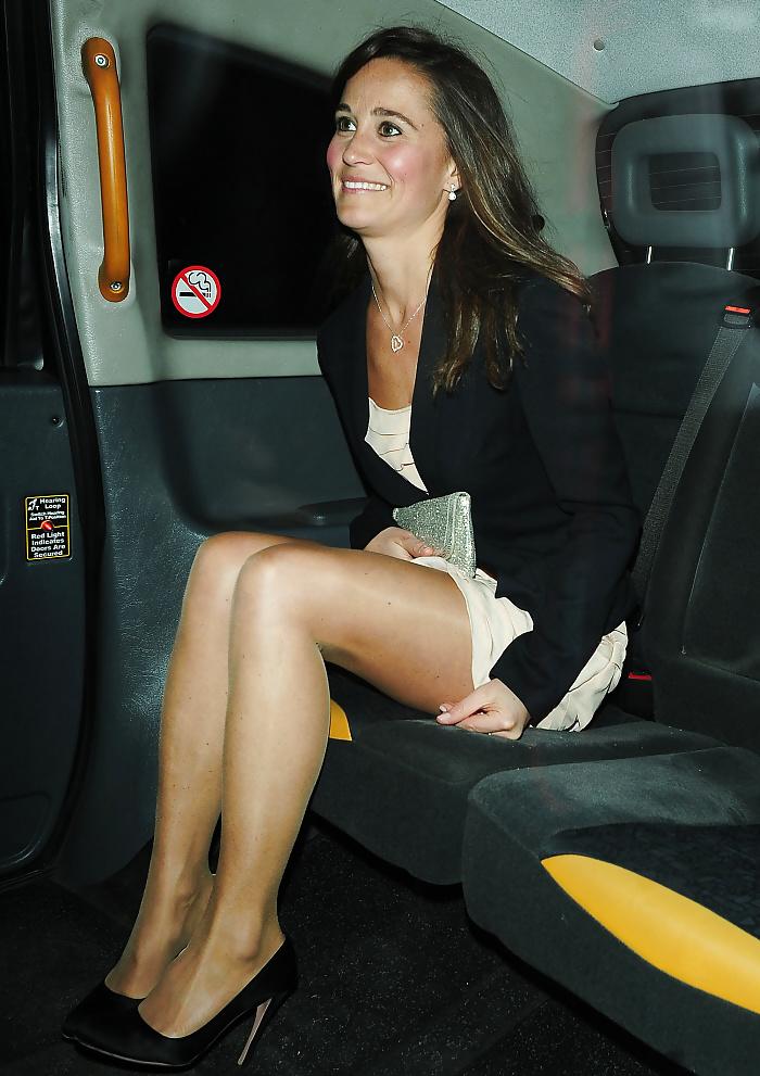 Sexy kate middleton up skirt tracy big boy