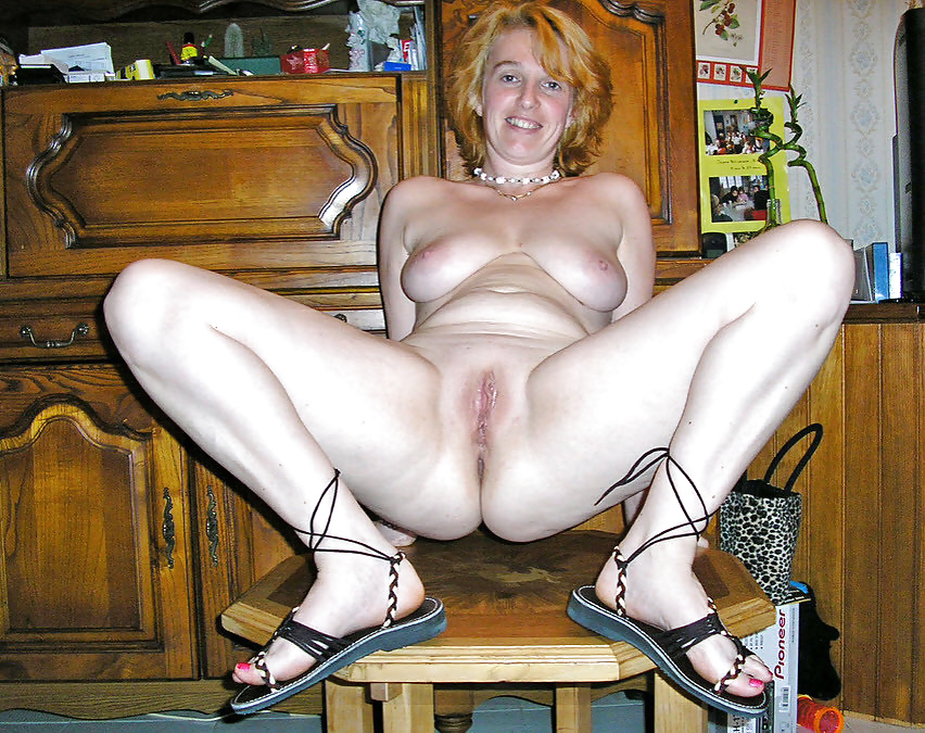 Free hottest amateur horny pic milf