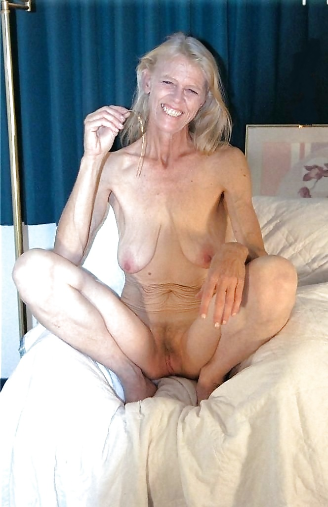 Old Ladies Naked In Images