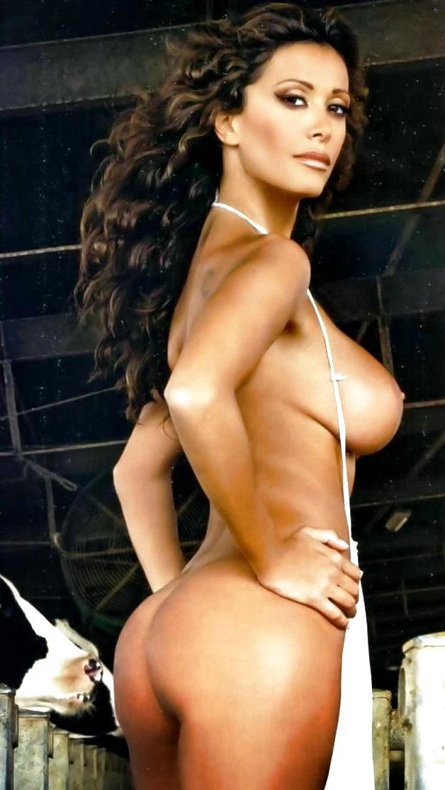 Sexy Italian Milf Debora